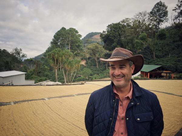 Ferma El Socorro, imagine realizata de echipa Five Elephant
