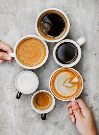 Espresso si alte povesti…